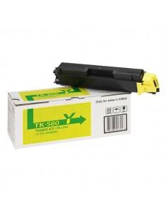 KYOCERA Toner TK-580Y żółty...