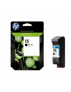 Tusz do drukarek HP nr. 15...