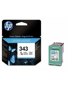 Tusz do drukarek HP nr.343...