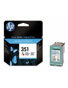 Tusz do drukarek HP nr.351...