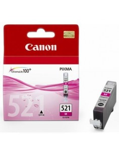 CANON CLI-521M wkład...