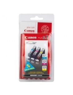 CANON CLI-526C/M/Y wkład...