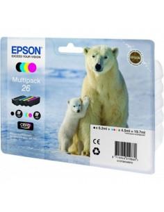 EPSON Tusz T2616 multi pack...
