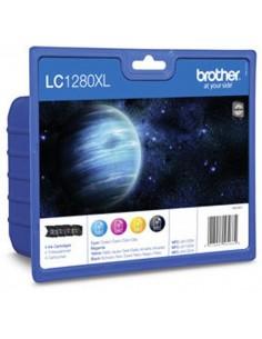 BROTHER LC-1280XLVABP wkład...