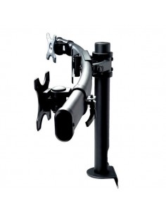 VALUE Triple LCD Arm, black
