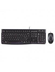 LOGITECH Desktop MK120...