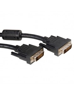 ROLINE Monitor Cable, DVI...