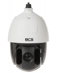 KAMERA IP SZYBKOOBROTOWA ZEWNĘTRZNA BCS-V-SI438IRX25(II) - 3.7Mpx 4.8... 120mm BCS View