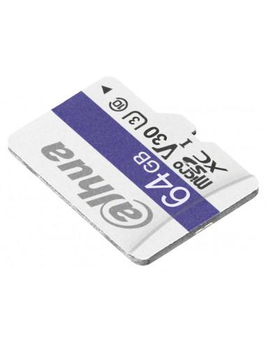 KARTA PAMIĘCI TF-C100/64GB microSD UHS-I 64GB DAHUA