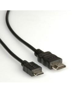 Roline Kabel HDMI A M -...