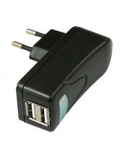 VALUE Ładowarka ścienna USB...