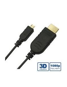 ROLINE Kabel Slim HDMI High...