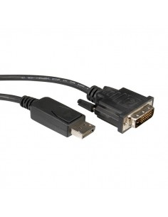 ROLINE Kabel DisplayPort DP...