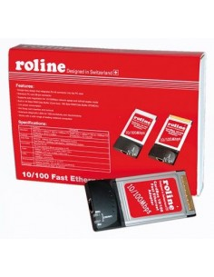 ROLINE RPC-132 Fast...