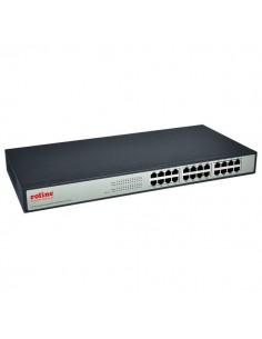 """ROLINE Fast Ethernet 19""""""""..."""