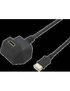 VALUE Kabel HDMI High Speed...