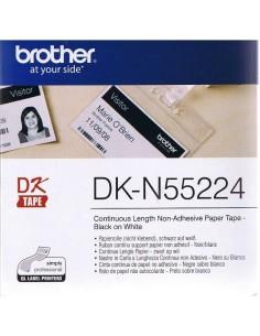 Brother DKN55224 Taśma...