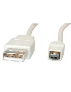 Value Kabel USB 2.0 A -...