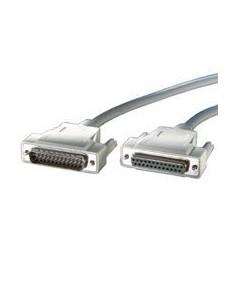 Roline Kabel LPT  DB25 M/F 3m