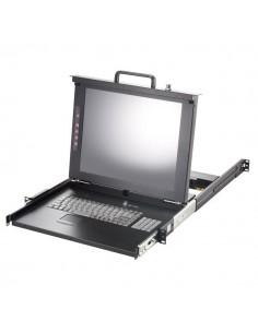 "VALUE LCD-KVM 19"" - 43 cm..."