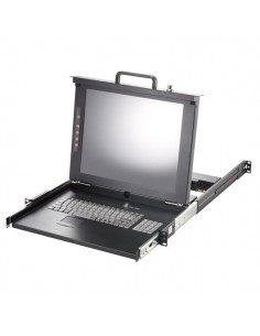 "VALUE LCD-KVM 19"""" 43 cm..."