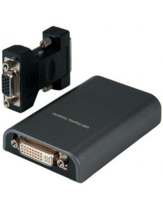 Roline Adapter USB -...