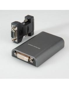 ROLINE USB Display Adapter,...