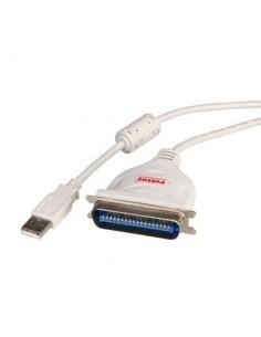 ROLINE Przejściówka USB -...