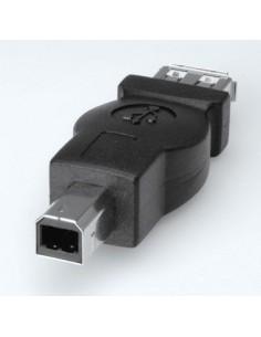 Roline Adapter USB A F/USB B F