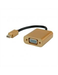 ROLINE Kabel Adapter GOLD,...