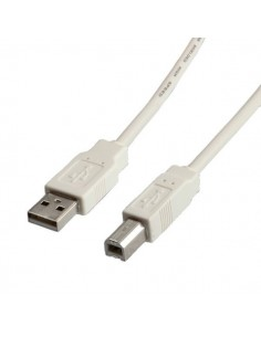 Kabel USB 2.0 Typ A M - B M...