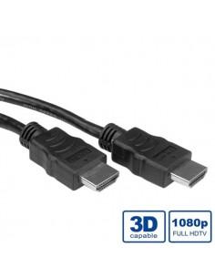 Kabel HDMI High Speed z...