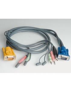 Roline Kabel do p. KVM do...
